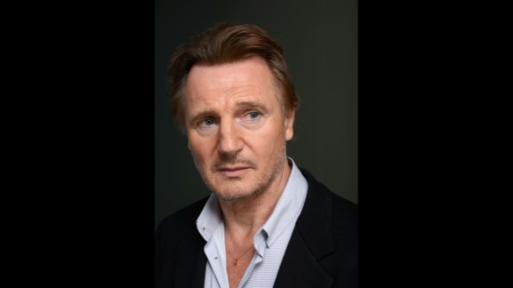 How many 66-year-olds know what it's like to have the Internet practically squeal with glee at the sight of them in boxer-briefs? Liam Neeson does.