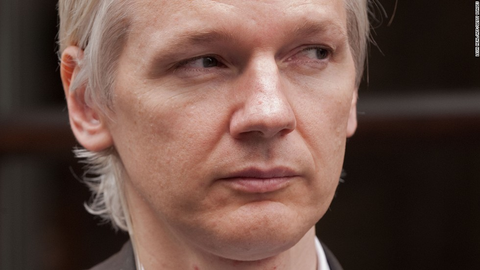 Ecuador in talks to remove Julian Assange from London embassy