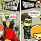 green arrow scribblenauts