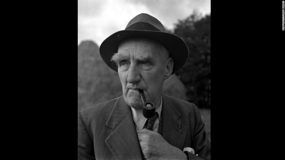 Lord John Boyd Orr, a British nutritionist and health campaigner, won the Nobel Peace Prize in 1949.