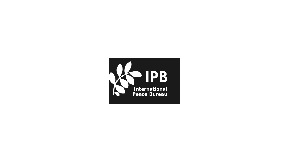 The International Peace Bureau won the Nobel Peace Prize in 1910.