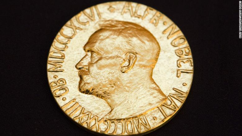 Here's what it'll take for you to snag your own Nobel Peace Prize nomination