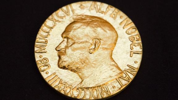 "The late Swedish industrialist Alfred Nobel left the bulk of his fortune to create the Nobel Prizes to honor work in five areas, including peace. In his 1895 will, he said one part was dedicated to that person ""who shall have done the most or the best work for fraternity between nations, for the abolition or reduction of standing armies and for the holding and promotion of peace congresses."" See the winners of the Nobel Peace Prize since it was first awarded in 1901."
