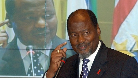 Joaquim Alberto Chissano served as the second President of Mozambique from 1986 to 2005. He received the inaugural Ibrahim Prize in 2007 for transforming Mozambique into one of the most successful African democracies after the country's civil war.