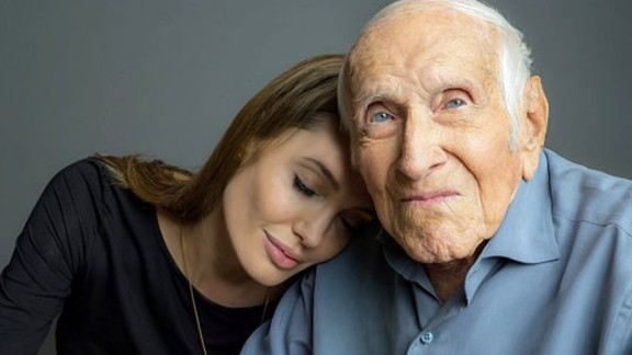 """""""Unbroken"""" (December 25): Angelina Jolie directs this adaptation of Laura Hillenbrand's best-seller """"Unbroken,"""" which tells the powerful story of WWII POW Louis Zamperini. The Coen brothers wrote the screenplay."""