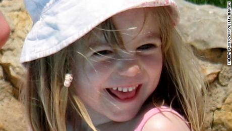 German prosecutors 'assume' Madeleine McCann is dead
