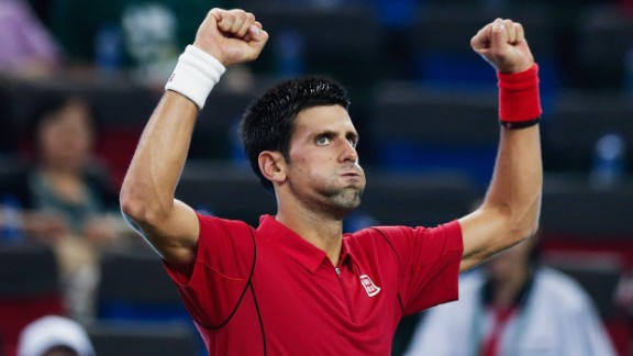 Novak Djokovic has achieved even greater success since switching to a strict gluten free diet, cutting out wheat and chocolate.