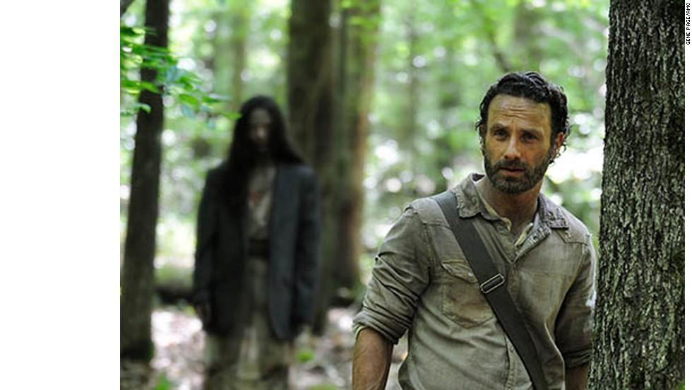 Walking Dead\': Family friendly version on the way - CNN