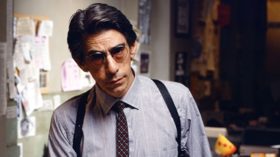 "Fare-thee-well, Munch. After more than two decades as Detective John Munch, actor Richard Belzer is retiring from his portrayal on ""Law & Order: Special Victims Unit"" on October 16. Here"