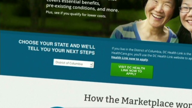 Keeping Them Honest: Obamacare debacle