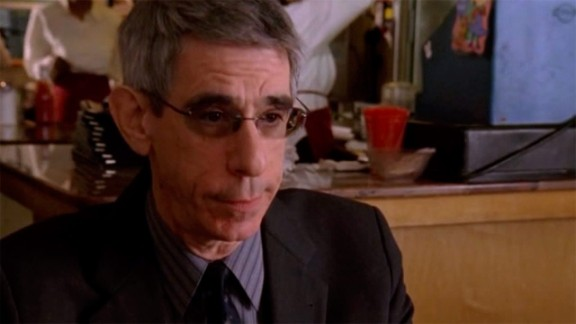 "Munch keeps in the family when he appears on the ""Law and Order"" spinoff ""Trial by Jury.""  The show lasted one season from 2005 to 2006."