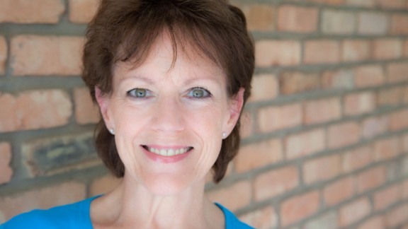 """Susan Bennett, the original voice of Siri on the iPhone, would be a natural. And if you griped at her, she'd say, """"This is about you, not me."""""""