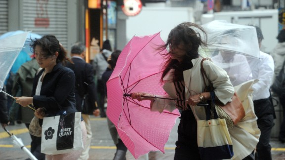 Typhoon Wipha, the