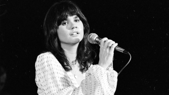 """Linda Ronstadt's powerful, wide-ranging voice made her interpretations of other artists' songs -- """"You're No Good,"""" """"Poor, Poor Pitiful Me"""" and """"It's So Easy"""" -- some of the biggest hits of the 1970s."""