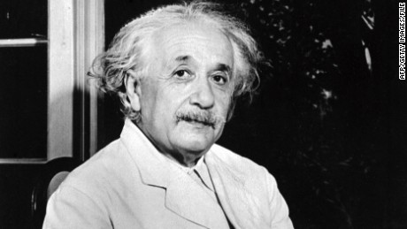 Einstein letters fetch more than $420,000 at auction
