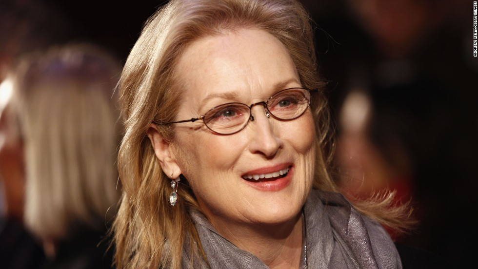 """I say to myself, 'I don't know how to act — and why does anybody want to look at me on-screen anymore?' ... Lots of actors feel that way. What gives you strength is also your weakness — your raging insecurity,"" Meryl Streep once told <a href=""http://www.oprah.com/omagazine/Oprah-Interviews-Meryl-Streep-Nicole-Kidman-and-Julianne-Moore/7#ixzz2hpB0He7G"" target=""_blank"">Oprah magazine</a>."