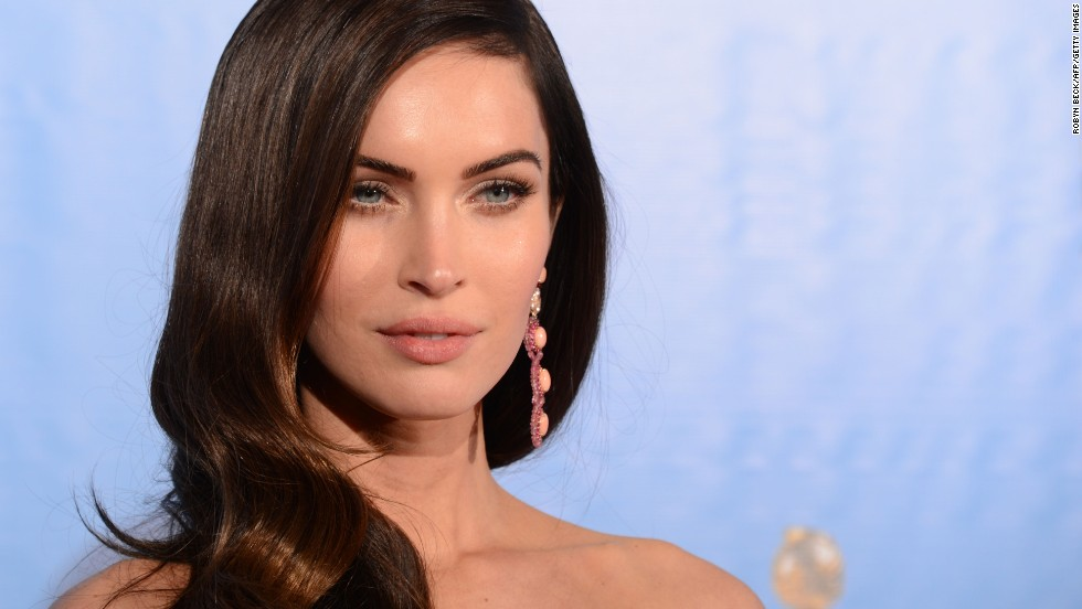 """I'm very confident in how I project my personality. But in terms of how I look, I'm completely, hysterically insecure. I'm self-loathing, introverted and neurotic,"" Megan Fox told <a href=""http://www.cosmopolitan.com/celebrity/exclusive/megan-fox-interview-1009-2"" target=""_blank"">Cosmo</a>."