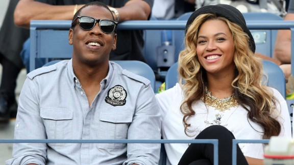 """Beyoncè and Jay-Z are prime examples of a """"power couple,"""" and not just because they"""