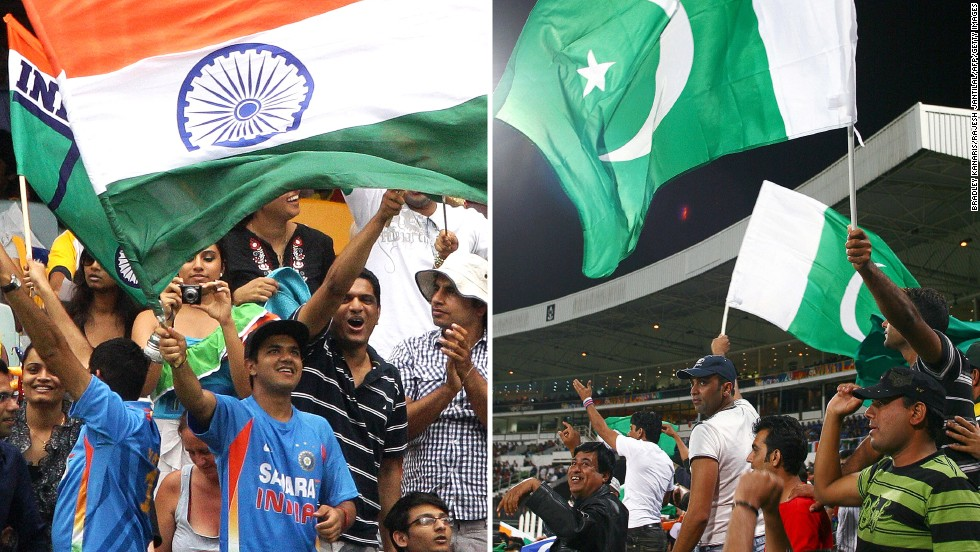"India and Pakistan's national cricket rivalry has been dubbed by The New York Times as the Yankees vs. Red Sox plus Barcelona vs. Real Madrid plus England vs. Australia (in any sport) ""distilled and deepened with an extra dose of hostile geopolitics and the passions of 1.4 billion people."" Since their first test match in 1952, only three wars, a political assassination and a major terrorist attack in Mumbai could keep these two teams away from their drawn-out pursuit for cricket supremacy."