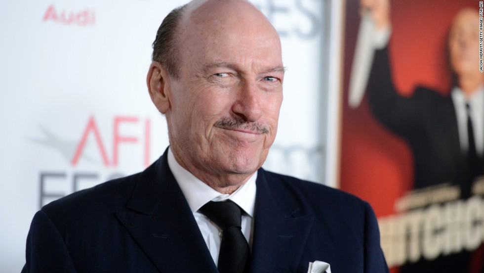 "Character actor <a href=""http://www.cnn.com/2013/10/17/showbiz/ed-lauter-death/index.html"" target=""_blank"">Ed Lauter</a>, who had small roles in movies and TV shows over four decades, died October 16 of mesothelioma, caused by asbestos exposure, his publicist said. He was 74."