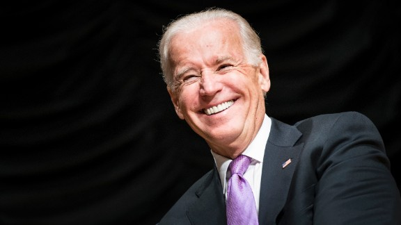 Vice President Joe Biden has twice before made unsuccessful bids for the Oval Office -- in 1988 and 2008. A former senator  known for his foreign policy and national security expertise, Biden made the rounds on the morning shows recently and said he thinks he