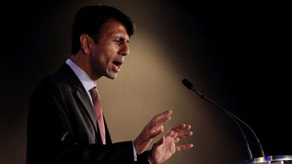 "Louisiana Gov. Bobby Jindal is establishing a committee to formally explore a White House bid. ""If I run, my candidacy will be based on the idea that the American people are ready to try a dramatically different direction,"" he said in a news release provided to CNN on Monday, May 18."