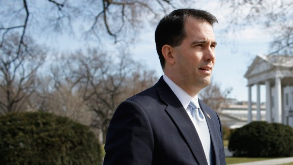 Wisconsin Gov. Scott Walker has created a political committee that will help him travel and raise money while he considers a 2016 bid. Additionally, billionaire businessman David Koch said in a private gathering in Manhattan this month that he wants Walker to be the next president, but he doesn