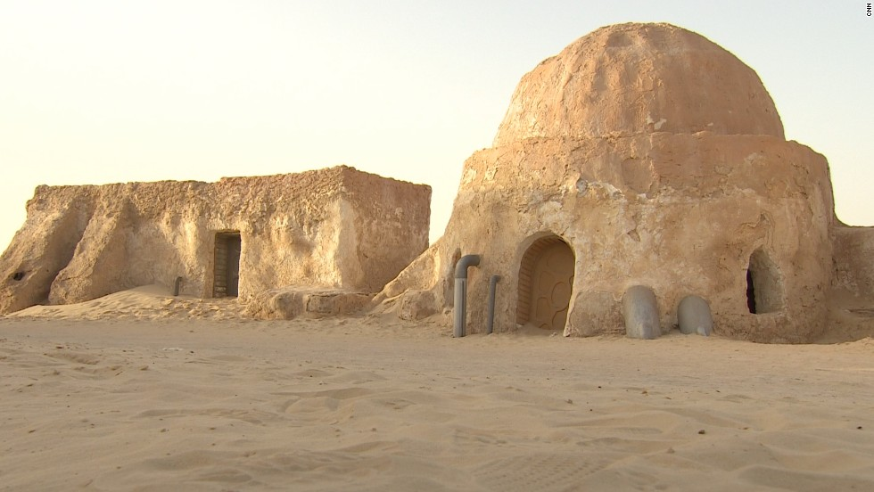 star wars visit tatooine before it s swallowed by the sahara cnn