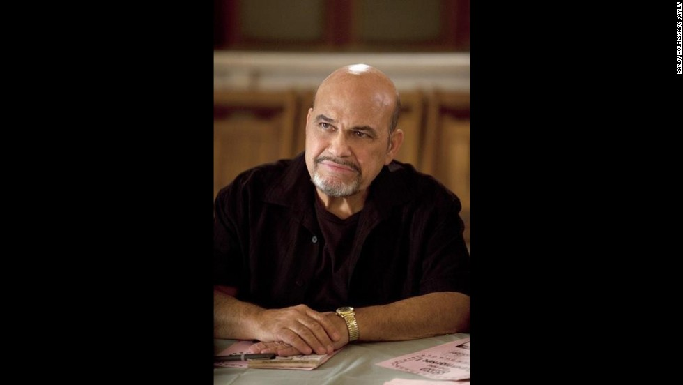 "Jon Polito has appeared on countless shows, including ""Bunheads"" and ""The Drew Carey Show."" The Coen brothers are particular fans: He's been in several of their movies, including ""The Big Lebowski."""