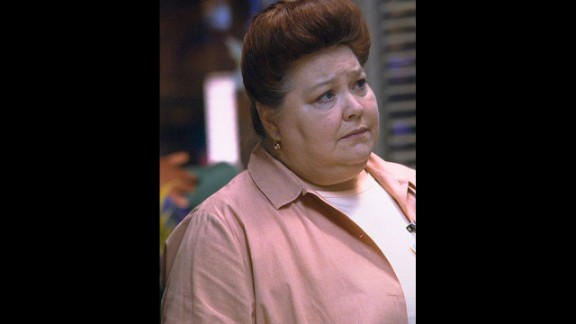 "Before she found fame as Berta the housekeeper on the CBS sitcom ""Two and a Half Men,"" Conchata Ferrell had appeared in a bevy of TV shows."