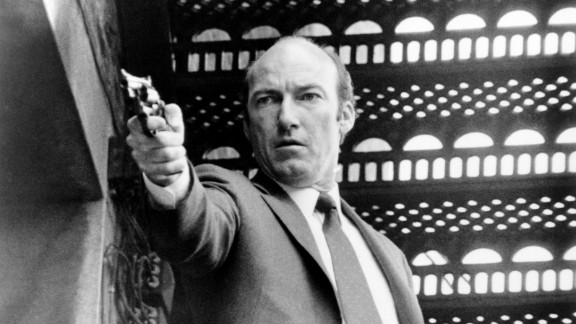 "Ed Lauter's acting career spanned four decades, with roles in a number of TV shows, from ""Kojak"" and ""Charlie's Angels"" to ""Law and Order,"" ""ER"" and ""Grey's Anatomy."" One of his biggest roles was in ""The Longest Yard"" as Capt. Knauer. He died at 74 in October 2013."