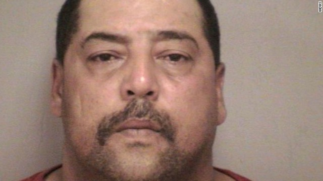 Elias Acevedo, a 49-year-old Cleveland man, has been charged with the murder.