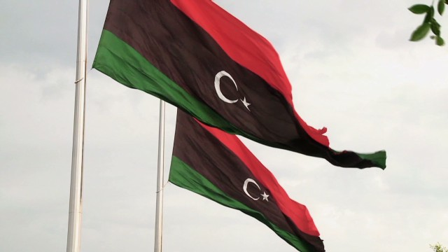Libya's big power play yet to come
