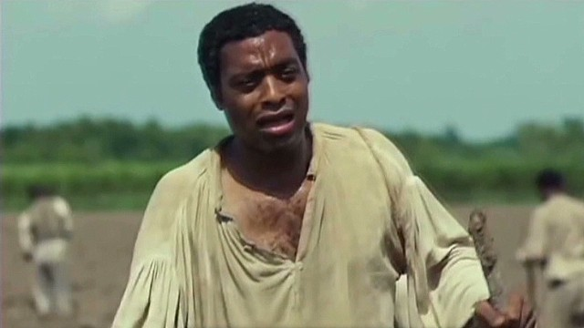 '12 Years a Slave' based on true story
