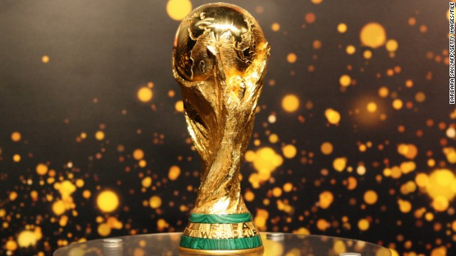 World Cup: England hits back at FIFA over 'corruption' probe