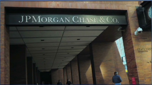 Is a $13b fine significant for JPMorgan?