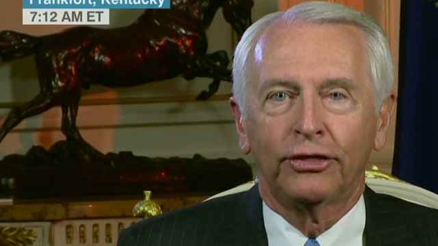 Governor: Obamacare is going to work