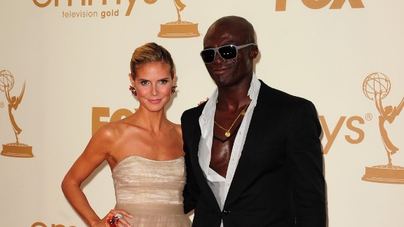 "In 2005, singer Seal proposed to supermodel Heidi Klum atop a glacier in Whistler, a ski resort town in the western Canadian province of British Columbia.  She called it ""a once-in-a-lifetime event."" The couple split in 2012."