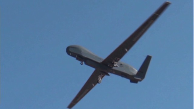 U.S. drone strikes condemned