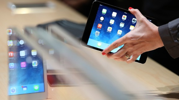 The new iPad Mini is set to be released later this month, though there have been reports of production delays.