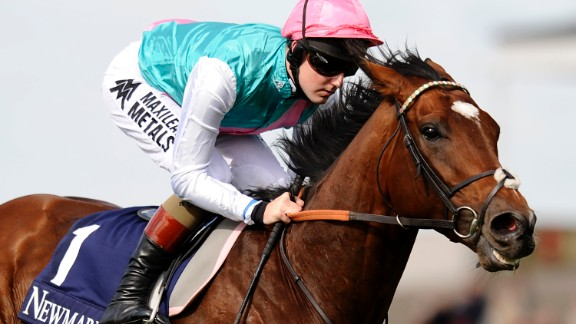 The famous Frankel -- the greatest horse of his generation -- will make his first mark on the sales with the mares he has sired since going to stud in retirement.