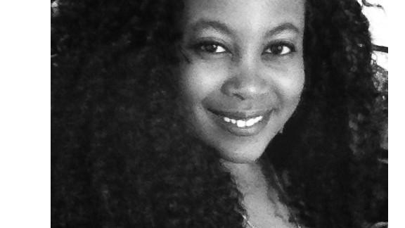 Jepchumba, founder African Digital Art