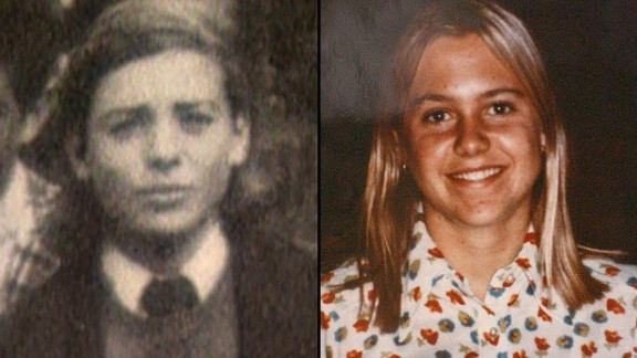 In 1975, Michael Skakel and Martha Moxley were both 15.