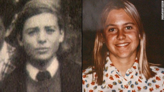 Moxley's mom: Skakel convicted himself