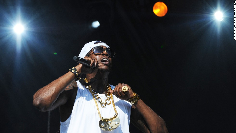 "Rapper 2 Chainz loves food and has shared recipes from his tour bus in a cookbook called ""#Meal Time."" In 2014, there was talk of the rapper running for mayor of College Park, Georgia."
