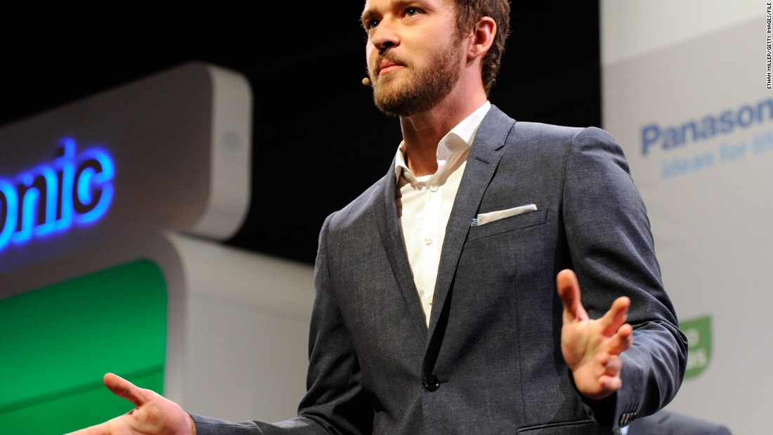 As if he didn't have enough on his plate, what with singing and acting, Justin Timberlake also owns Myspace, one of the first breakout social networks. He bought a chunk in 2011 and took a larger role after News Corp. sold the site in 2012. Myspace relaunched in June 2013.