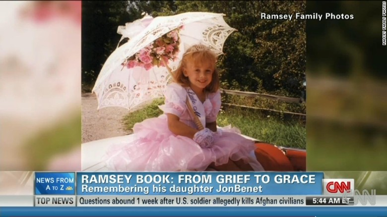 JonBenet Ramsey Murder Fast Facts