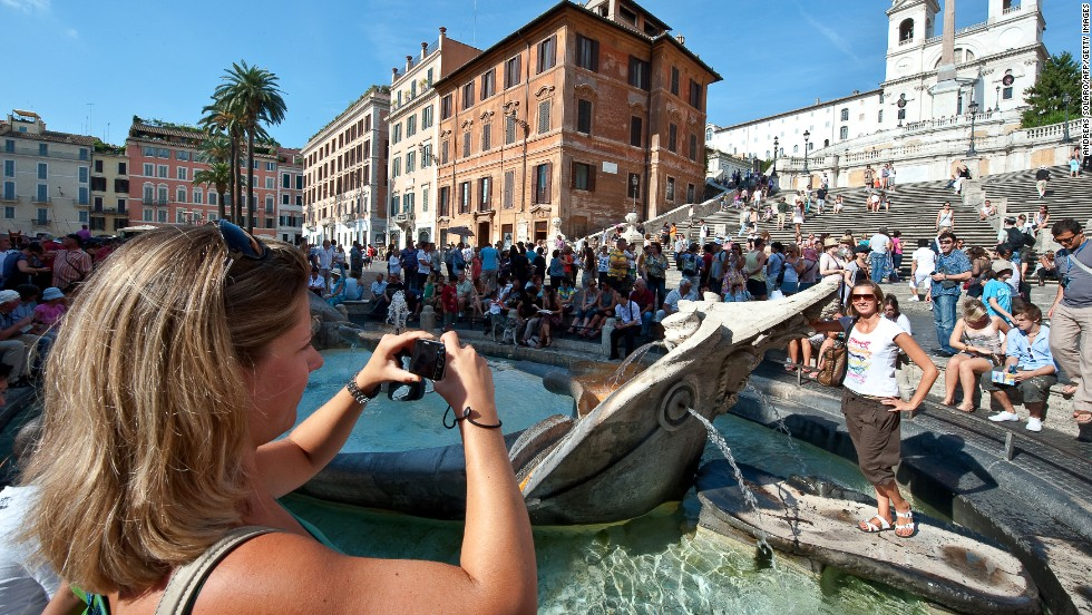 Travel tours: 7 reasons package trips aren't lame | CNN Travel