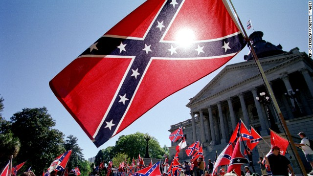 America's complicated history with its Confederate past