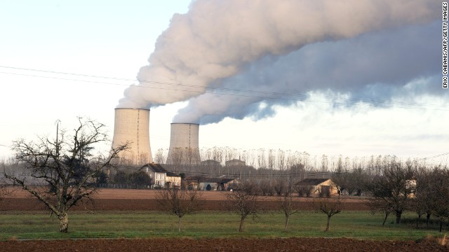 """... there is no credible path to climate stabilization that does not include a substantial role for nuclear power,"" the letter says."
